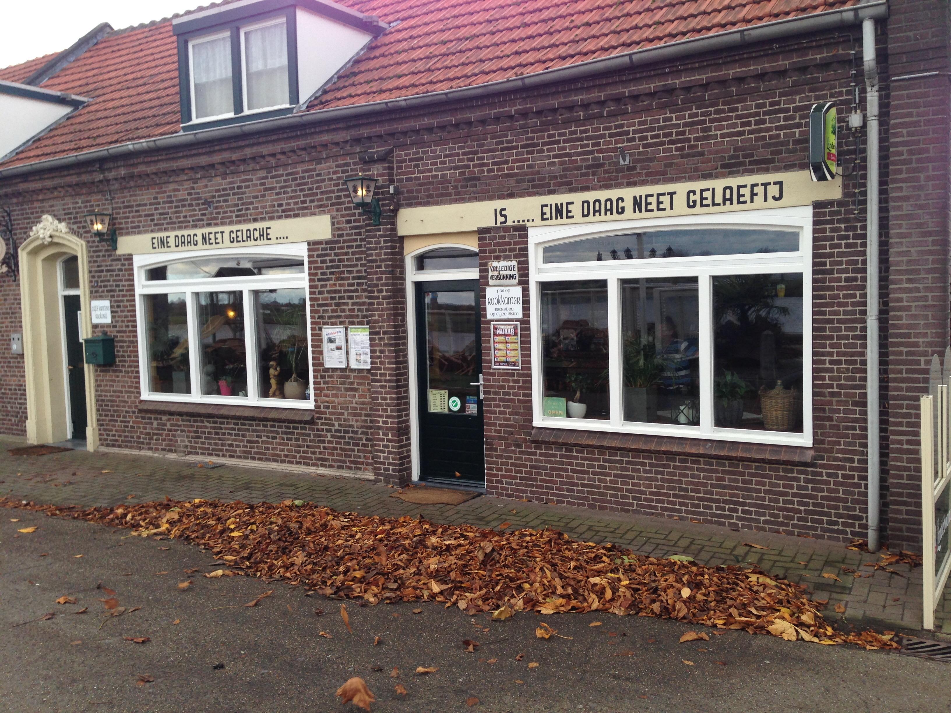 Café Kanters Herten