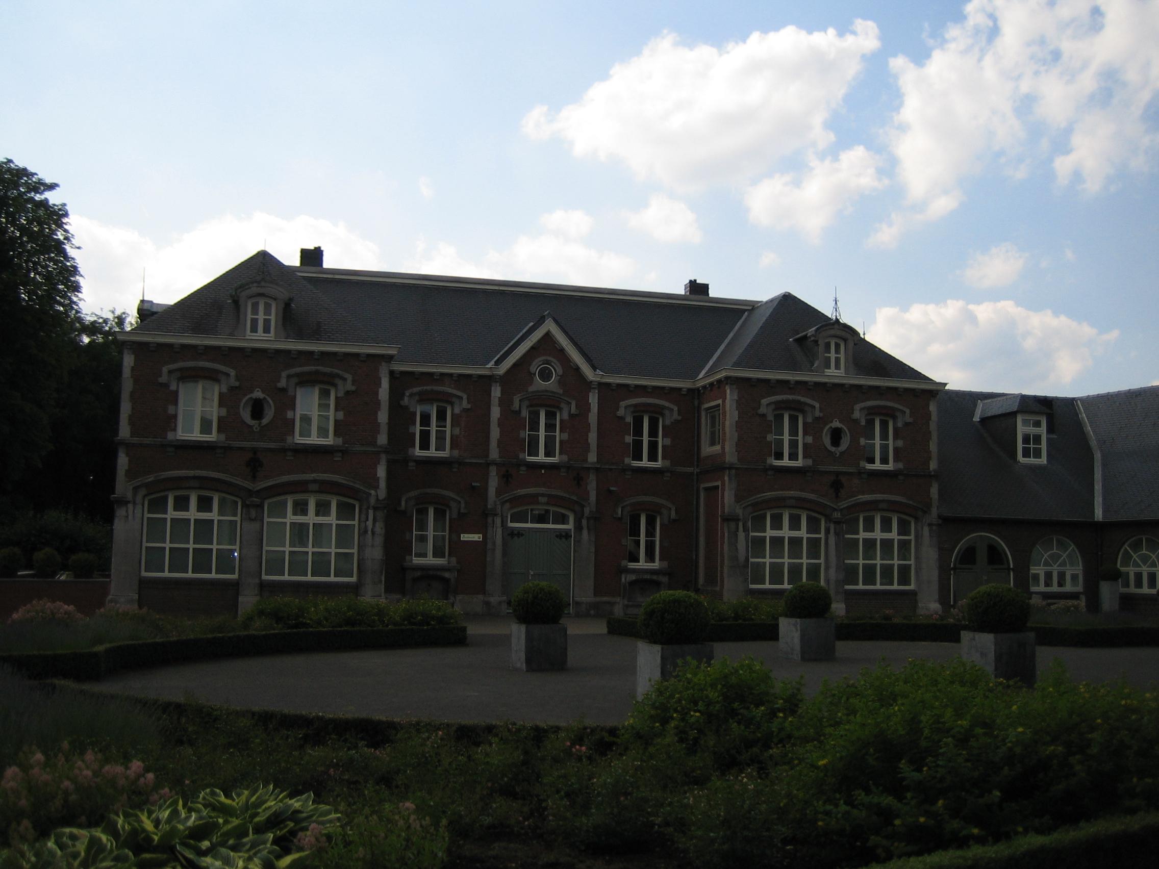 NederhofStein